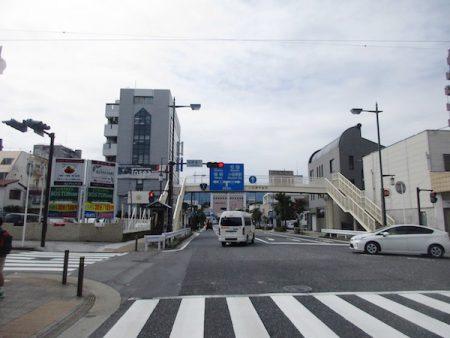 小田原に到着