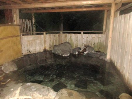 河津七滝温泉の「河津七滝オートキャンプ場」でキャンプ。ここの温泉は最高