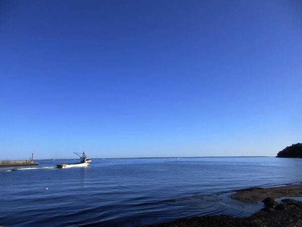 海のように広いサロマ湖