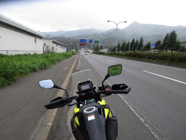 札幌から小樽へ
